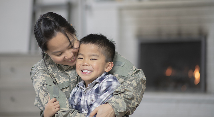 75 Years of VA Home Loan Benefits | MyKCM